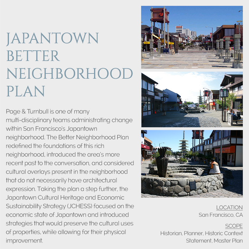 Japantown Better Neighborhood Plan