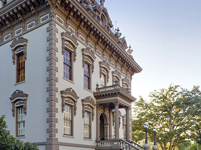 Leland Stanford Museum