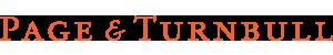 Page & Turnbull Logo
