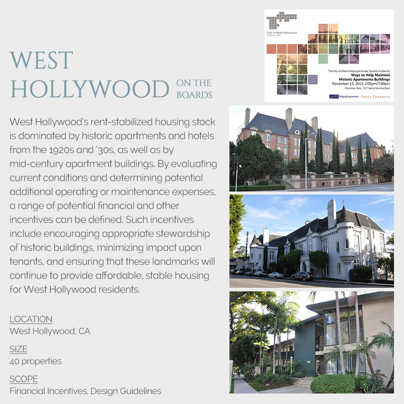 West Hollywood Design Guidelines