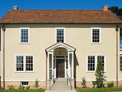 wyman residences, presidio